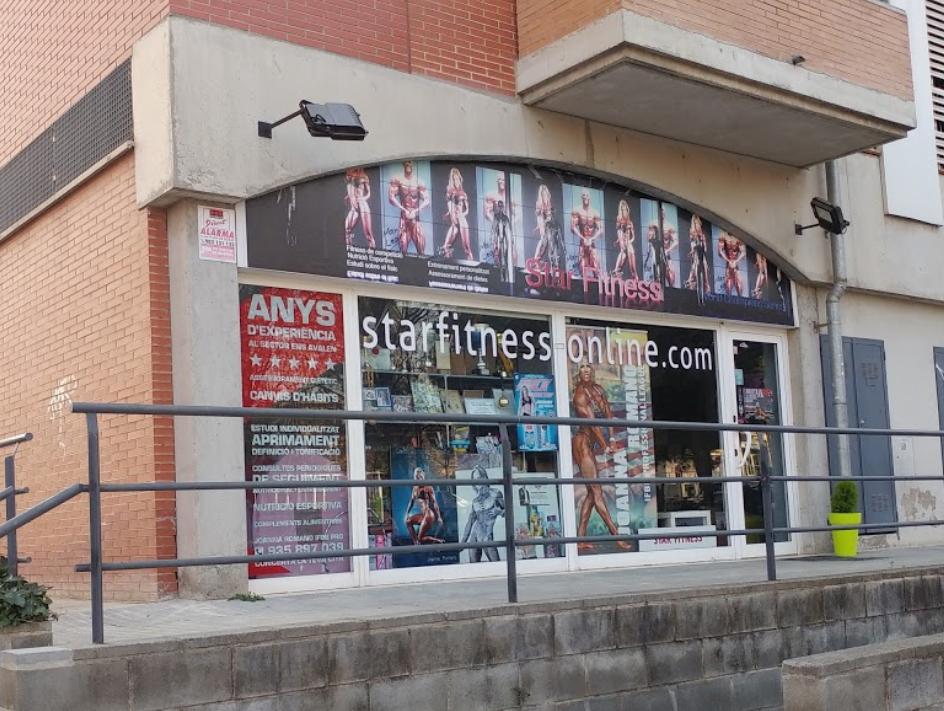 Star Fitness nació en Enero 2008 con el objetivo de asesorar y de promulgar  la salud mediante la nutrición y el deporte. Es una tienda donde puedes  aprender ... c33d712d61f8c